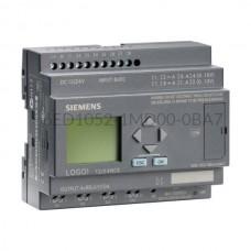 Sterownik LOGO! 12/24RCE Siemens 6ED1052-1MD00-0BA7