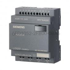 Sterownik LOGO! 230RCo Siemens 6ED1052-2FB00-0BA6