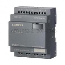 Sterownik LOGO! 24RCo Siemens 6ED1052-2HB00-0BA6