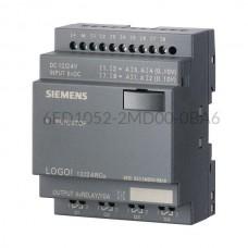 Sterownik LOGO! 12/24RCO 6ED1052-2MD00-0BA6 Siemens