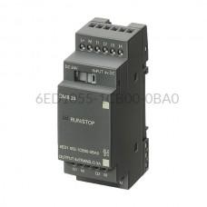 Moduł LOGO! DM8 24 Siemens 6ED1055-1CB00-0BA0