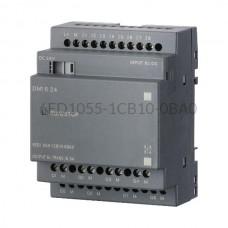 Moduł LOGO! DM16 24 Siemens 6ED1055-1CB10-0BA0