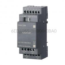 Moduł LOGO! DM8 24R Siemens 6ED1055-1HB00-0BA0