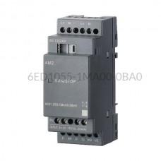 Moduł LOGO! AM2 Siemens 6ED1055-1MA00-0BA0