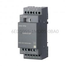Moduł LOGO! AM2 PT100 Siemens 6ED1055-1MD01-0BA0