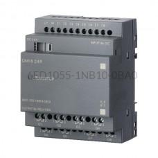 Moduł LOGO! DM16 24R Siemens 6ED1055-1NB10-0BA0