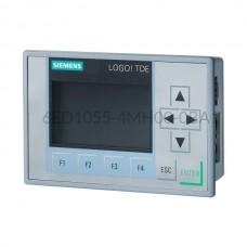 Zewnętrzny panel LOGO! TDE Siemens 6ED1055-4MH00-0BA1