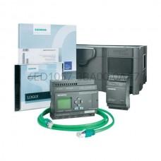 Zestaw startowy LOGO! 12/24RCE Ethernet Siemens 6ED1057-3BA00-0AA7