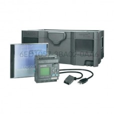 Zestaw startowy LOGO! 230RC Siemens 6ED1057-3BA02-0AA6