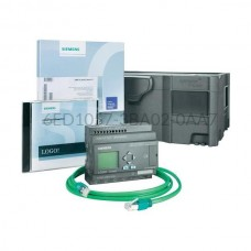 Zestaw startowy LOGO! 230RCE Ethernet Siemens 6ED1057-3BA02-0AA7