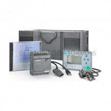 Zestaw startowy LOGO! 12/24RCo Siemens 6ED1057-3BA10-0AA6