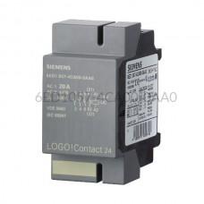 Stycznik LOGO! Contact 24 Siemens 6ED1057-4CA00-0AA0