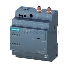 Moduł komunikacyjny SMS, GPRS, GPS Siemens 6GK7142-7BX00-0AX0