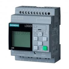 Sterownik LOGO! 8 24V DC Siemens 6ED1052-1CC01-0BA8