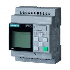 Sterownik LOGO! 8.2 230RCE Siemens 6ED1052-1FB08-0BA0