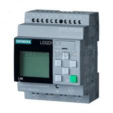 Sterownik LOGO! 8.2 24RCE Siemens 6ED1052-1HB08-0BA0