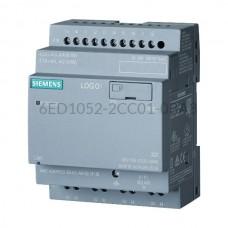 Sterownik LOGO! 8 24V DC Siemens 6ED1052-2CC01-0BA8