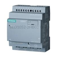 Sterownik LOGO! 8.2 24RCO Siemens 6ED1052-2HB08-0BA0