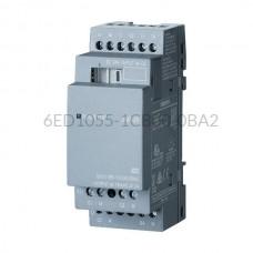 Moduł cyfrowy LOGO! 8 DM8 24V DC Siemens 6ED1055-1CB00-0BA2