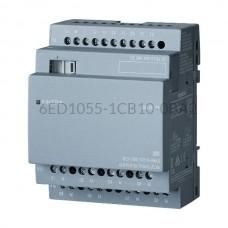 Moduł LOGO! 8 DM16 24 Siemens 6ED1055-1CB10-0BA2