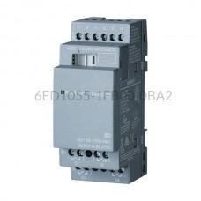 Moduł cyfrowy LOGO! 8 DM8 230R Siemens 6ED1055-1FB00-0BA2