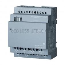 Moduł cyfrowy LOGO! 8 DM16 230R Siemens 6ED1055-1FB10-0BA2