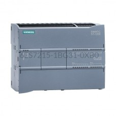 Sterownik PLC Siemens CPU1215C 6ES7215-1BG31-0XB0