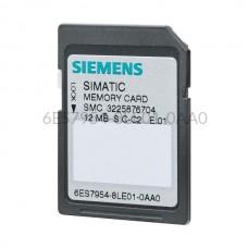 Moduł pamięci MC954 Siemens 6ES7954-8LE01-0AA0