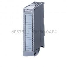 Moduł wejść DI 16x24V DC SRC BA Siemens 6ES7521-1BH50-0AB0