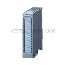 Moduł wyjść DQ 16x24V DC ST Siemens 6ES7522-1BH00-0AB0