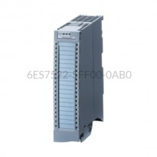 Moduł wyjść DQ 8x230V AC ST Siemens 6ES7522-5FF00-0AB0