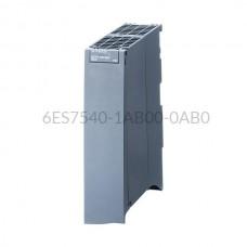 Moduł komunikacyjny CM PtP RS232/485 BA Siemens 6ES7540-1AB00-0AB0