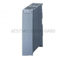 Moduł komunikacyjny CM PtP RS232/485 HF Siemens 6ES7541-1AB00-0AB0