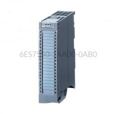 Moduł technologiczny TM Count 2x24V Siemens 6ES7550-1AA00-0AB0