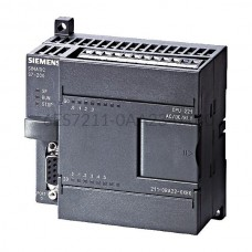 Sterownik PLC Siemens CPU221 6ES7211-0AA23-0XB0