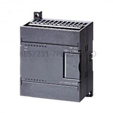 Moduł wejść Termopar Siemens EM 231 TC 6ES7231-7PD22-0XA0