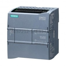 Sterownik PLC Siemens CPU1212C 6ES7212-1AE31-0XB0