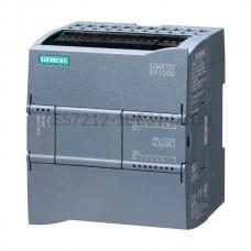 Sterownik PLC Siemens CPU1212C 6ES7212-1BE31-0XB0
