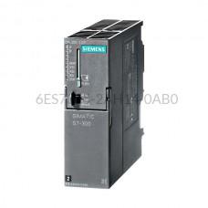 Sterownik PLC Siemens CPU315-2DP 6ES7315-2AH14-0AB0
