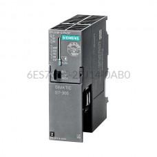 Sterownik PLC Siemens CPU315F-2 PN/DP 6ES7315-2FJ14-0AB0