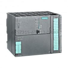 Sterownik PLC Siemens CPU315T-2DP 6ES7315-6TH13-0AB0