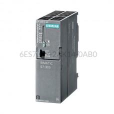 Sterownik PLC Siemens CPU317-2DP 6ES7317-2AK14-0AB0