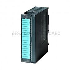 Moduł 4 wyjść Siemens SM 332 6ES7332-5HD01-0AB0