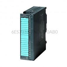 Moduł 4 wyjść Siemens SM 332 6ES7332-7ND01-0AB0