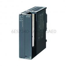 Moduł komunikacyjny Siemens CP 340 6ES7340-1AH02-0AE0