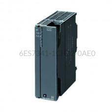 Moduł komunikacyjny Siemens RS232/RS485/RS422 CP 341 6ES7341-1CH02-0AE0