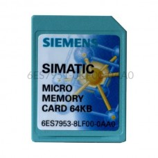 Moduł pamięci Siemens MC951 6ES7951-0KF00-0AA0