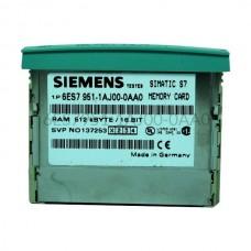 Moduł pamięci Siemens MC951 6ES7951-1AJ00-0AA0