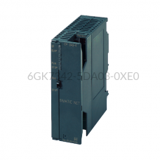 Moduł komunikacyjny PROFIBUS DP CP 342-5 6GK7342-5DA03-0XE0 Siemens