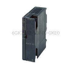 Moduł komunikacyjny Siemens CP 342-5FO 6GK7342-5DF00-0XE0